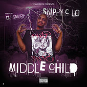 Middle Child by Skippy c Lo