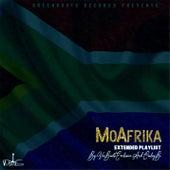 MoAfrika de VeeBeatsExclusive
