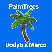 Palm Trees by Dody6
