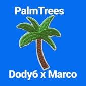 Palm Trees de Dody6