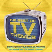 Best Of TV Themes by The New World Orchestra
