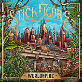 World on Fire fra Stick Figure