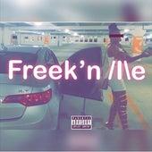 Freek'N Me by Cbmn