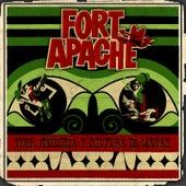 Fort Apache. Cine, Ideología y Cultura de Masas de Los Chikos del Maiz