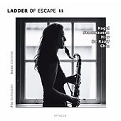 Ladder of Escape No. 11 fra Fie Schouten