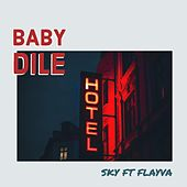 Baby Dile by Sky