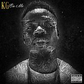 On Me by K.G.