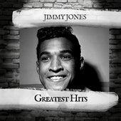 Greatest Hits by Jimmy Jones
