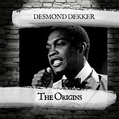 The Origins de Desmond Dekker