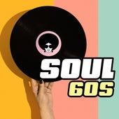 Soul 60s de Various Artists
