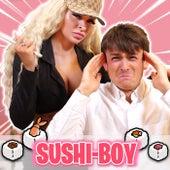 Sushi Boy de Dima