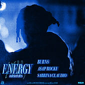Energy (Remixes) de BURNS