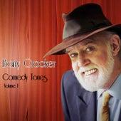 Comedy Tones Vol, 1 by Barry Crocker