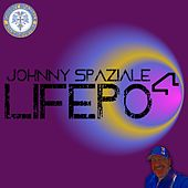 LifePO4 and Deep of Luca di Johnny Spaziale