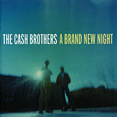 A Brand New Night de The Cash Brothers
