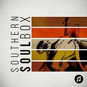 Southern Soul Box di Various Artists