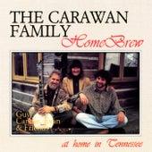 Home Brew de The Carawan Family