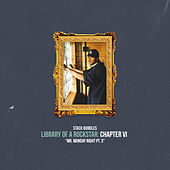 Library of a Rockstar: Chapter 6 - Mr. Monday Night, Pt. 3 by Stack Bundles