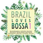 Brazil Loves Bossa, Vol. 1 de Various Artists