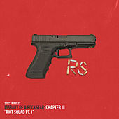Library of a Rockstar: Chapter 3 - Riot Squad, Pt. 1 de Stack Bundles
