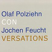 Conversations by Olaf Polziehn