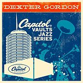 The Capitol Vaults Jazz Series von Dexter Gordon