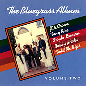 The Bluegrass Album, Vol. 2 by The Bluegrass Album Band