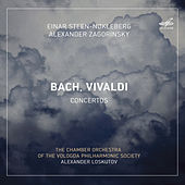 Bach, Vivaldi: Concertos by Various Artists