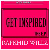 Get Inspired by Rapkhid Willz