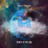 People in the Sky by Wesley Ignacio