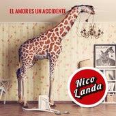 El Amor Es un Accidente de Various Artists