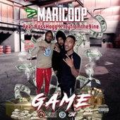 Game (feat. Boss Hogg & Icyfromthe9ine) von Maricoop
