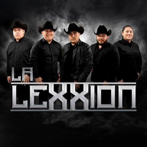Como Mirarte de Lexxion