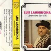 Landriscina Con Todo de Luis Landriscina