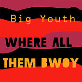 Where All Them Bwoy by Big Youth