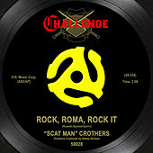 Rock, Roma, Rock It van Scatman Crothers