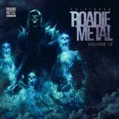 Roadie Metal, Vol. 12 di Various Artists