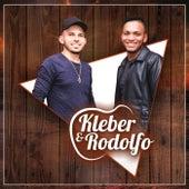 Não Vou Ficar Aqui de Kleber e Rodolfo