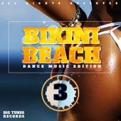Bikini Beach, Vol. 3 von Various