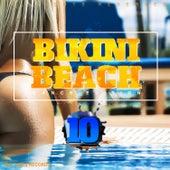 Bikini Beach, Vol. 10 von Various