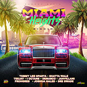 Miami Heights Riddim by Various Artists