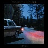 Far from Home (Dave the Hustler Remix) de Ladytron