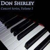 Concert Series Vol. 3 von Don Shirley