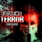 Extreme Terror Remixes by DJ Skinhead