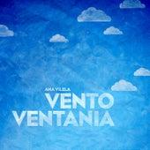 Vento Ventania de Ana Vilela