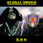 Global Storm 360 - EP 3 de Various Artists