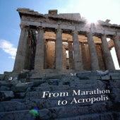 From Marathon To Acropolis von Various Artists