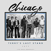 Terry's Last Stand 1977 (Live) de Chicago