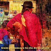 World Music Sessions South America (From Putumayo to Rio De la Plata) von Various Artists
