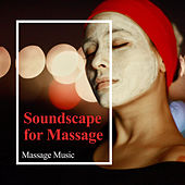 Soundscape for Massage by Massage Music
